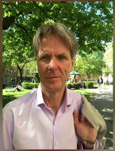 lärare Lennart Westman